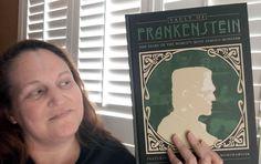 "Travel Reads: ""Vault of Frankenstein"" by Paul Ruditis Famous Monsters, Tv Reviews, Vaulting, Frankenstein, Science Fiction, Horror, Fans, Reading, Travel"