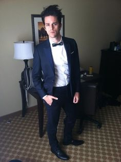 Dallon! Ft. Bow Tie. #panicatthedisco