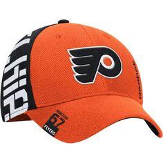 Reebok Men s Philadelphia Flyers 2016 NHL Draft Flex Hat 6e742534cd