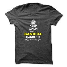 awesome We love BANDELL T-shirts - Hoodies T-Shirts - Cheap T-shirts