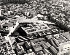 prisión de mujeres de Ventas, desaparecida a finales de los sesenta | Fotografía | EL PAÍS