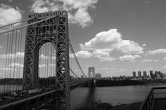 Made It Across The Bridge GW by   Paul Quinones