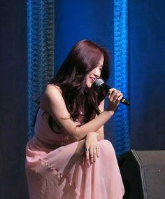 """""""flower cup ♡ do not edit! Sistar Soyou, Starship Entertainment, Korea, Tulle, Singer, Dresses, Kpop, Flower, Vestidos"""