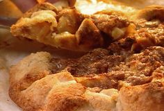 Apple Crostata from FoodNetwork.com