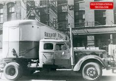 Old International Photos From The K Line Antique Trucks, Vintage Trucks, Cool Trucks, Big Trucks, International Harvester Truck, Freight Truck, Road Train, Bus Coach, Heavy Truck