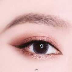 Want to know more about makeup for beginners – Make Up for Beginners & Make Up Tutorial Makeup Inspo, Makeup Inspiration, Makeup Tips, Korean Eye Makeup, Asian Makeup, Korean Natural Makeup, Korean Beauty, Cute Makeup, Makeup Looks