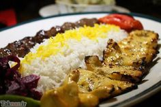 kebab soltani