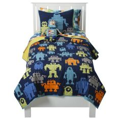 @Jeri Evenden.  This reminded me of you.  If i hadn't already redone Sean's bedroom recently I would be all over this.