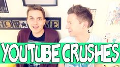YOUTUBE CRUSHES   RICKY DILLON