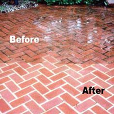 Pressure washing can remove mold, grime, and dirt from your stones, giving them a nice polished look. Who doesn't like polished stones? Cleaning Day, Cleaning Hacks, Pressure Washing Services, Painting Contractors, How To Remove, Remove Mold, Exterior Paint, Planer, How To Make Money