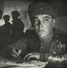 Фронтовые письма / letters from war.