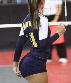 Why we All Love Volleyball  Double Tap & Tag a Few Bros  by iteasers
