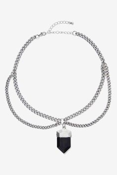 Impractical Magic Chain Choker - Accessories | Necklaces