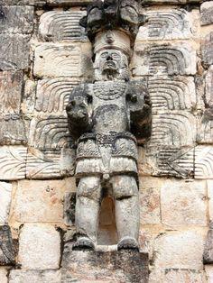 cazadordementes:Uxmal, Yucatán