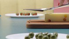 Klarna - The Cheese on Vimeo