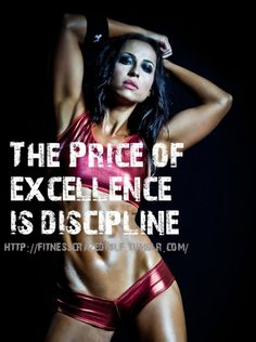 the price of excellence