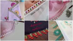 Gördüğünüzde Çok Seveceğiniz Yeni Çıkan Oya Modelleri Filet Crochet, Crochet Necklace, Elsa, Dogs, Instagram, Pet Dogs, Doggies