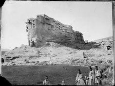 Iran in Photographs   Province of Fars (Iran): Yazd-i Khast or Izad-Kast Complex