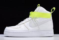 cheap for discount 07769 b396c Magic Stick x Nike Air Force 1 High