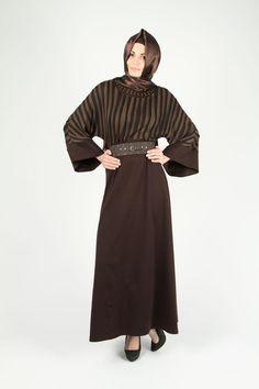 Hijab Long dress