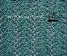 Tricô 10 - Knit & Purl: TRICOCIONÁRIO - AJ-0011