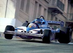 📸 Ligier SJ7 de Jaques Laffite, Gran Premio de Mónaco de 1977 🏎️💨 #grandprix #retro #tbt #formulaone #formula #one #belgiangp #motorsport… F1 Racing, Drag Racing, Xtreme Sports, Peugeot 106, Volkswagen, Gilles Villeneuve, Monaco Grand Prix, Formula 1 Car, Cars