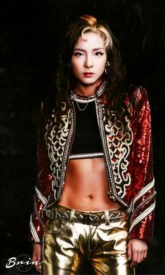 Dara | 2NE1 CRUSH