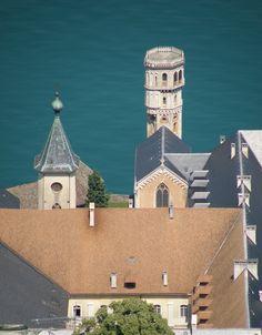 Abbaye Royale d'Hautecombe