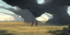 A Long Way Home by velvetcat.deviantart.com on @DeviantArt
