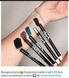 #swatchmark #avonCampania #avonitalia #avonitaly #campagna1 #speciale #offerte #passione #mark #makeyourmark #markbyavon #myavonstoreitalia #Avonleader #presentatrice #epiclipmark ##avoncosmetics www.youravon.com/DonnaJoseph