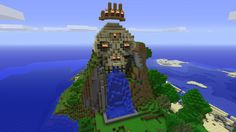 awesome minecraft houses | Awesome Minecraft Houses Xbox Africahumanitarian Pictures