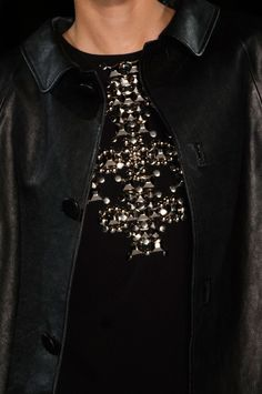 Saint Laurent Fall 2014