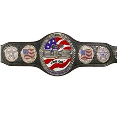 WWE United States Spinner Championship 2004