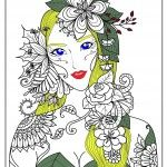 Explore our +50 galleries of free printableAdult Coloring pages. More than 1 300 Free Coloring pages for adults to download in pdf, or to print. All the contents are created by our partner artists, with different difficulty levels and styles (Mandalas, Zentangles ...). The perfect Anti-stress activity for you !