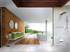 Gessi Designer Bathroom Collection