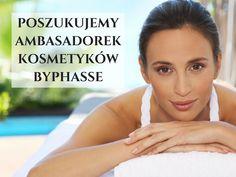 Kosmetyki Byphasse — piąta Kampania Ambasadorska