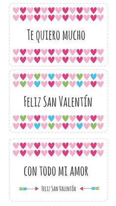 10 manualidades para regalar a tu novio en San Valentin