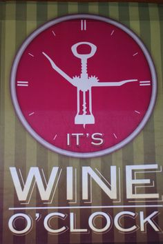 Flag at a Winery...Always Wine Time at St. Louis Wine Market and Tasting Room in Chesterfield Missouri! www.stlwinemarket.com 636-536-6363. We ship!