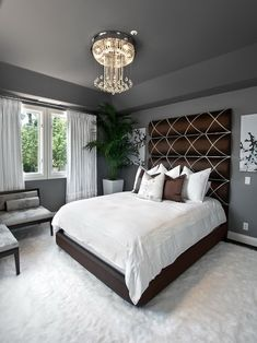 Small master bedroom ideas (small bedrooms, one of the hazards of being in a lovely old house)