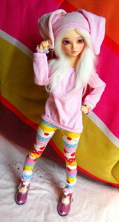 :D Little Marshmellow u.u | Flickr – 相片分享!