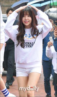 Raina - After School