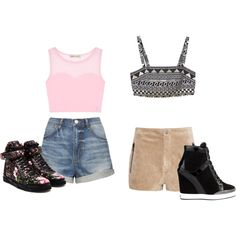 """""""YAY"""" by bitch19 on Polyvore"""