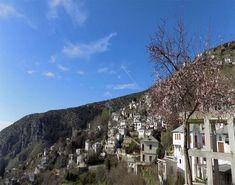 Όταν ο καιρός σου τα χαλάει, ένα είναι το σίγουρο πως το Πήλιο δε θα σε απογοητεύσει ποτέ! Το iTravelling.gr ταξιδεύει στην Πορταριά και το Πήλιο.