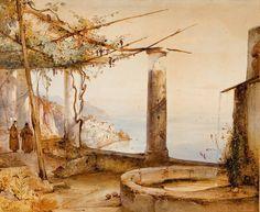 Giacinto Gigante 1806-1876