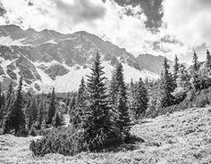 "Check out new work on my @Behance portfolio: ""West Tatras, Rohace tarn"" http://be.net/gallery/41190215/West-Tatras-Rohace-tarn"