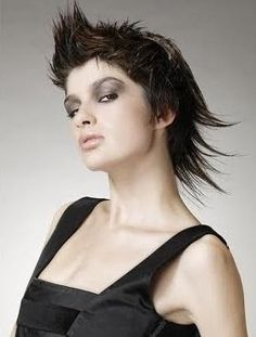 Hairstyle Dreams: April 2012