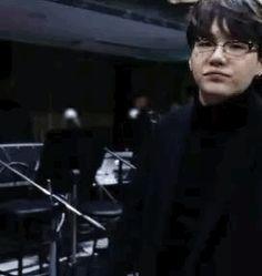 Yoongi | Glasses | ♥️