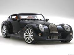 2009 Morgan Super Sport...