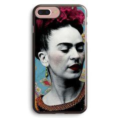 Frida Apple iPhone 7 Plus Case Cover ISVE519