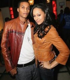 Cory Hardrict and Tia Mowry will exchange wedding vows on April in Santa Barbara, California. Hardrict is a busy actor and Tia. Black Love Couples, Hot Couples, Famous Couples, Celebrity Couples, Power Couples, Married Couples, My Black Is Beautiful, Beautiful People, Cory Hardrict